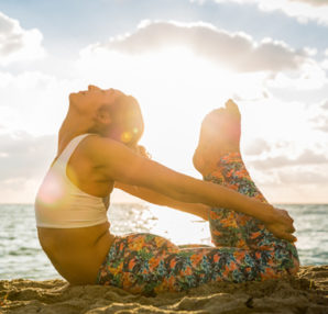 Best Yoga Tips to Remain Healthy This Monsoon