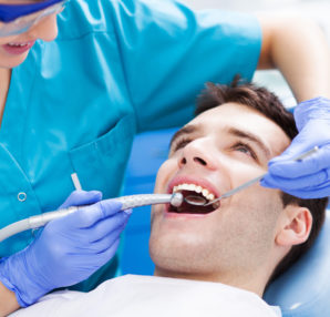 Consult The Dentist Online For Your Dental Care