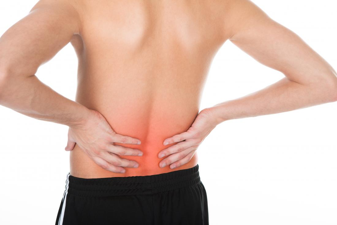 Get Easy Treatment For Back Pain With Spinal Decompression