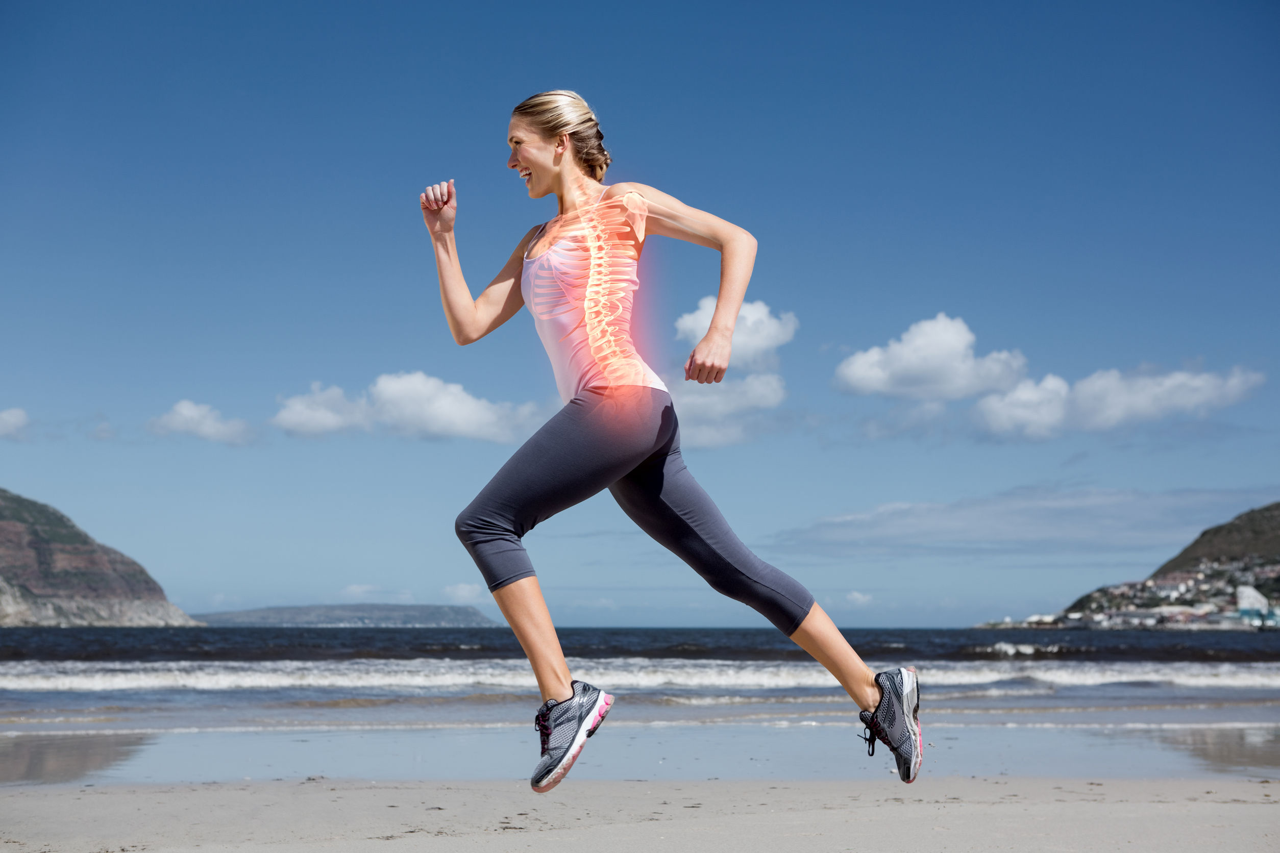 Healthy Living and Exercise Help an Individual Keep Fit