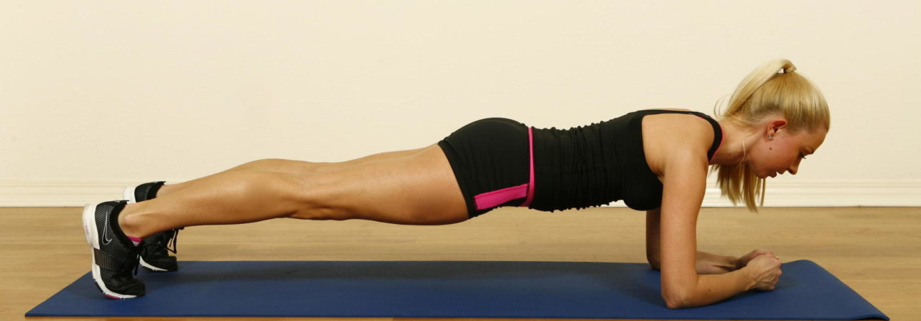 How to Exercise When You're in Pain?