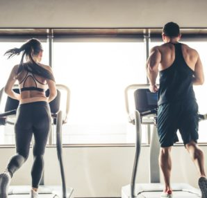 Invest in Your Health And Well Being With a London Personal Trainer