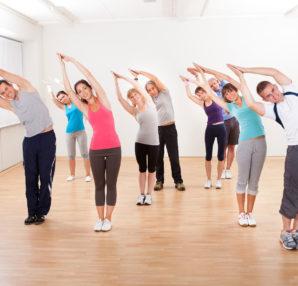 Leading Yoga Centre in Brisbane Northside