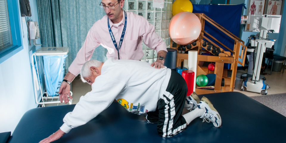 Physiotherapy In Epping Offers You Best Treatments To Overcome Your Pain