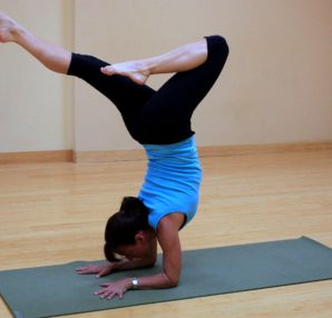Relief Through Yoga Within The Face Of The Opioid Epidemic