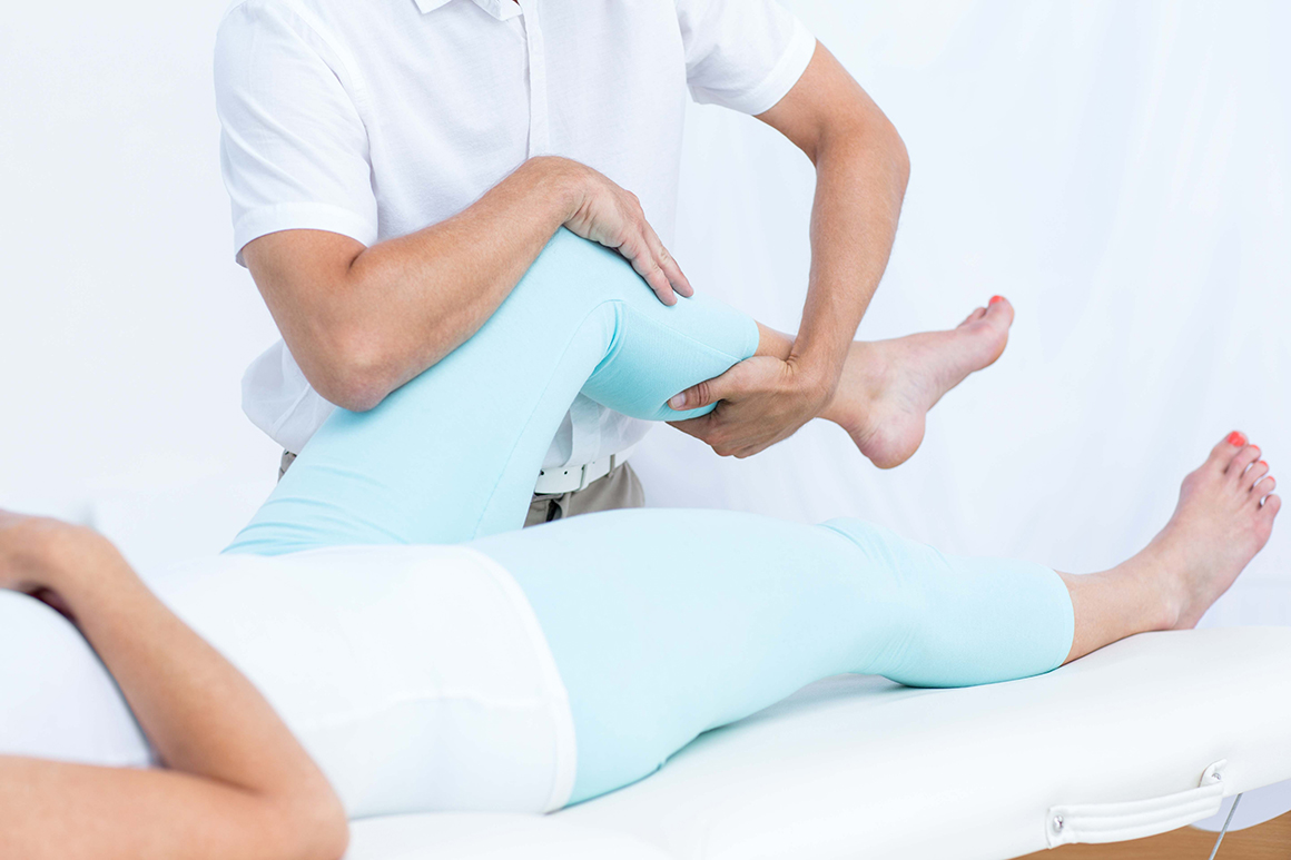Techniques Used And Conditions Treated by Physical Therapists