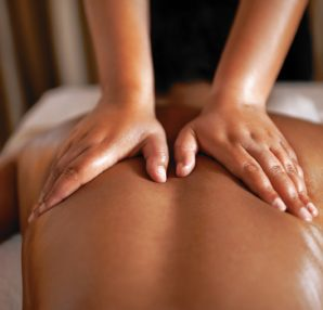 The Sensual Massage Has Been Adopted By The Mass To Create Closeness