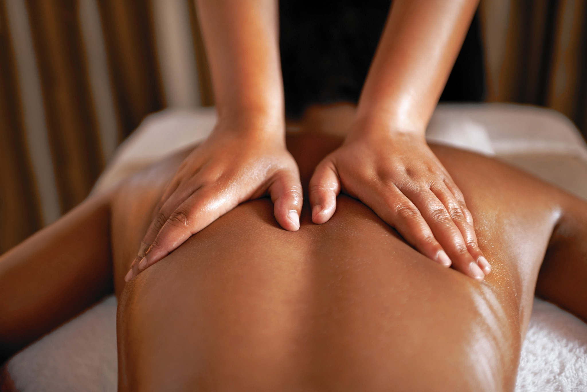 The Sensual Therapeutic massage Has Been Adopted By The Mass