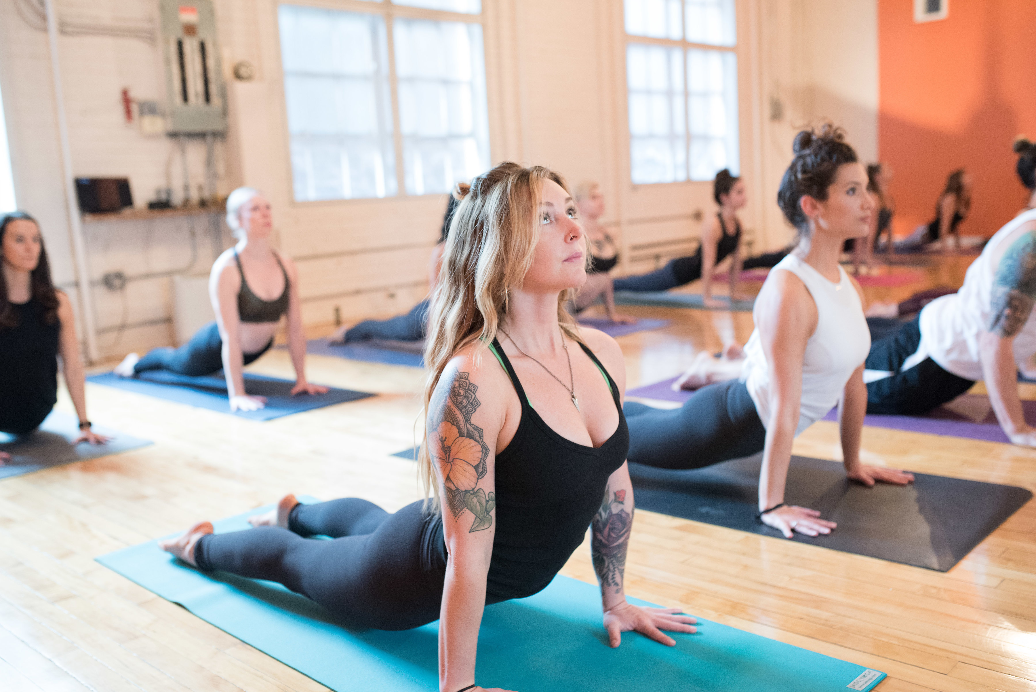 The Ways to Choose The Best Yoga Studio For You