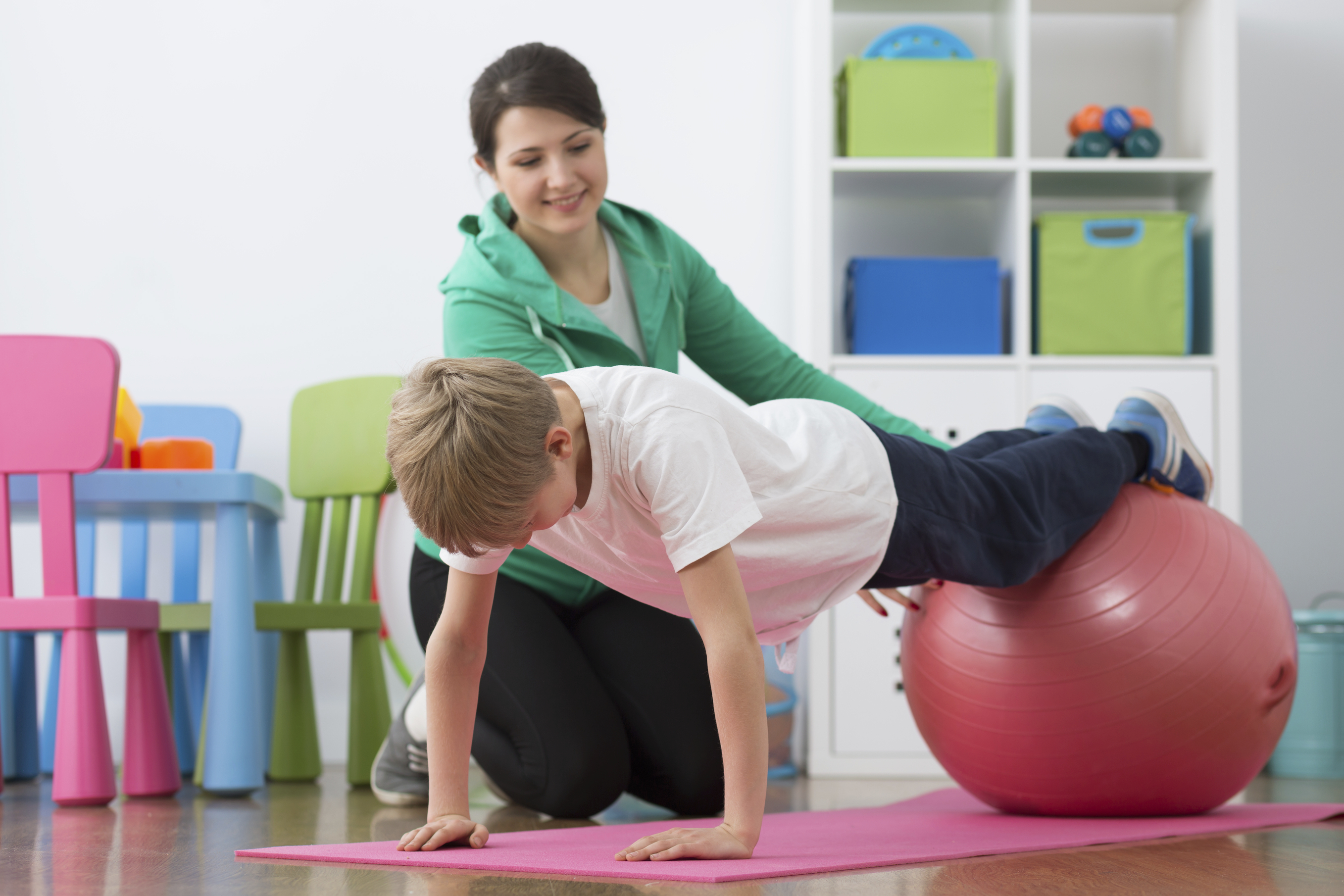 Upper Back Pain Can Restrict an Individual Daily Activities